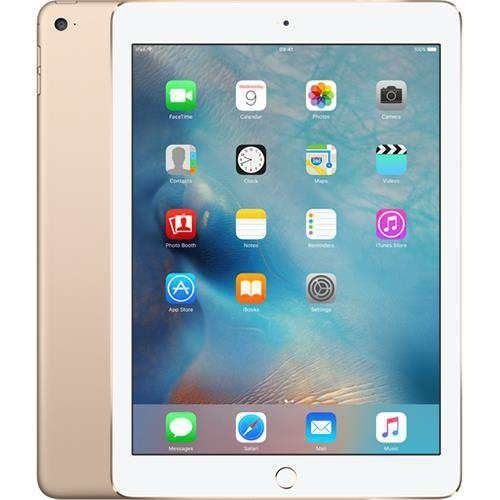 IPAD AIR 2 128GB WIFI DOURADO APPLE