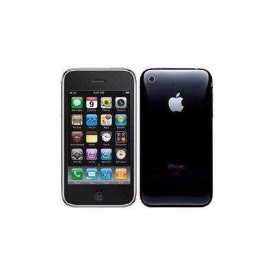 IPHONE 3G 8GB APPLE ORIGINAL NACIONAL