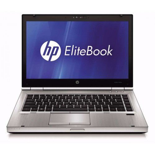 NOTEBOOK HP ELITEBOOK 8460P + I5 2.50GHZ + 4GB DDR3 + 320GB