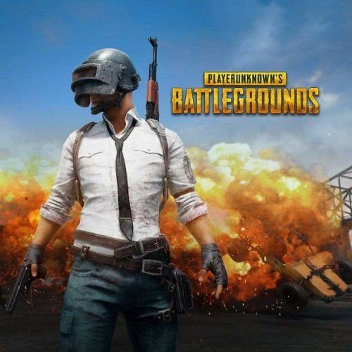 PLAYERUNKNOWN'S BATTLEGROUNDS ORIGINAL CD-KEY STEAM PC
