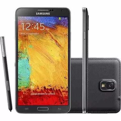 SAMSUNG GALAXY NOTE 3 N9005 -ANDROID 4G 13MP 32GB