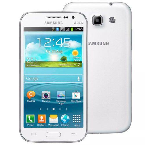 SAMSUNG GALAXY WIN DUOS I8552 DUAL TELA 4.7' 8GB