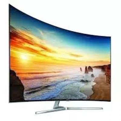 SMART TV LED 49 UHD 4K CURVA SAMSUNG 49MU6300 COM HDR PREMI