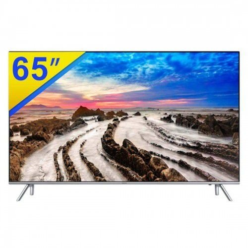 SMART TV LED 65 SAMSUNG MU7000 4K UHD DIMMING, HDR 1000