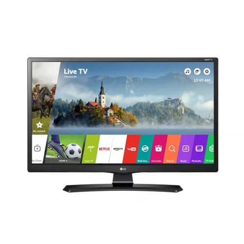 SMART TV MONITOR LG 24 HD 24MT49S-PS - WI-FI