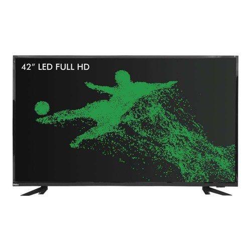 """SMART TV PHILCO LED FULL HD 42"""" NETFLIX, WI-FI, 3 HDMI, USB - PTV42E60DSWN"""