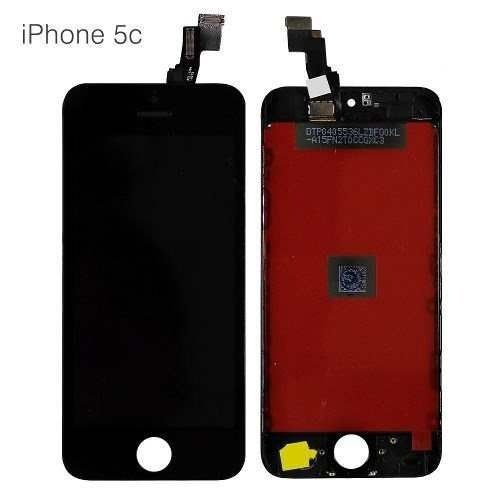 TELA DISPLAY LCD TOUCH IPHONE 5S 5C 5 5G + KIT FERRAMENTA