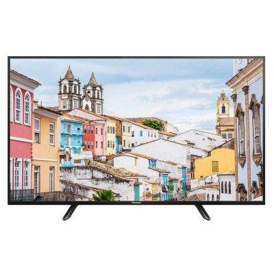 TV 40 LED FULLHD TC40D400B 1USB 2HDMI MEDIA PLAYER PANASONIC