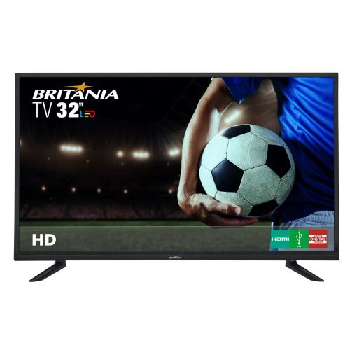 TV BRITÂNIA 32 LED BTV32D12D