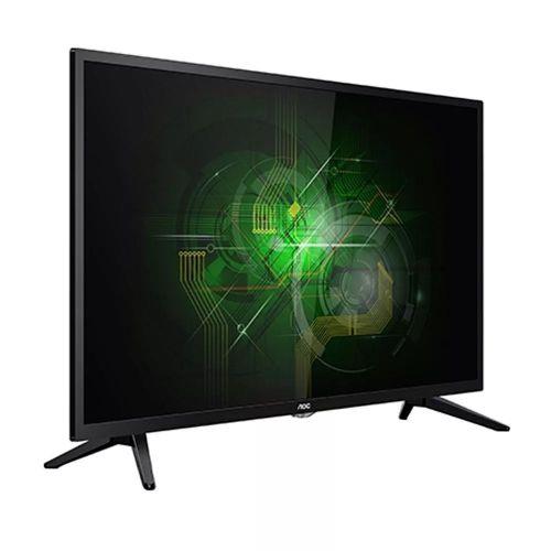TV LED 32 AOC LE32M1475 HD 1 USB 2 HDMI TV DIGITAL E 60 HZ