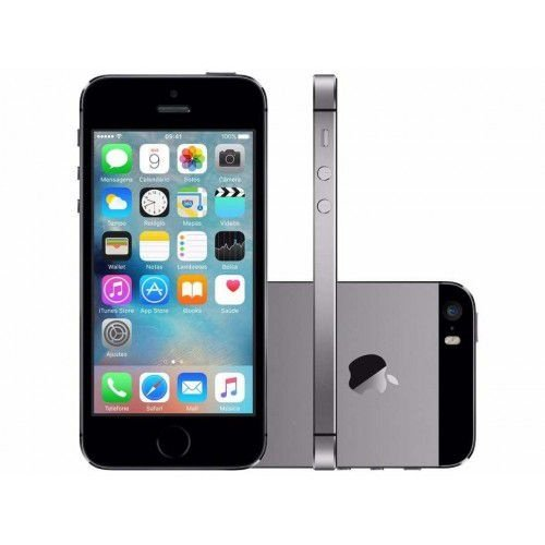 Apple Iphone 5s 16gb 4g Rfb A1457