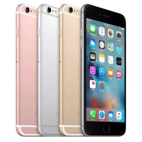 Apple Iphone 6s Plus 128gb 4g Desbloqueado