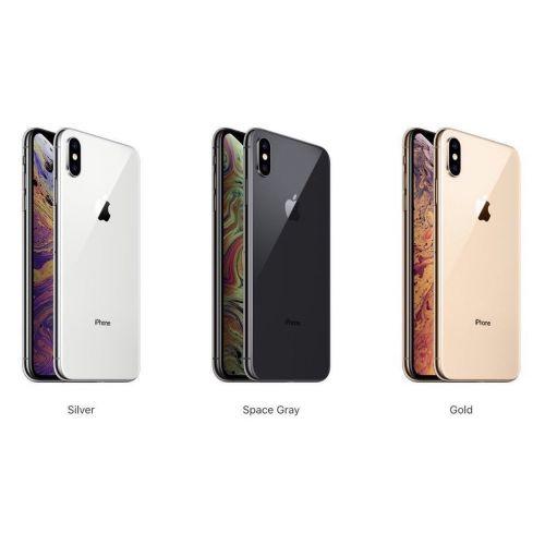 Apple Iphone Xs - 512GB Desbloqueado