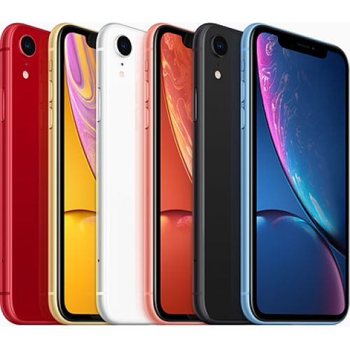 iPhone XR 256gb - Desbloqueado Apple iPhone XR