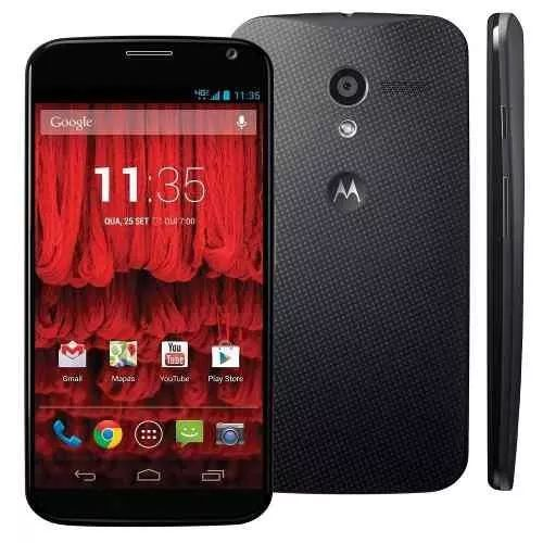 Motorola Moto X Xt1058 16gb Original Desbloqueado