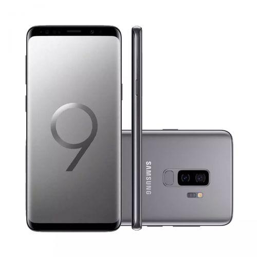 Samsung Galaxy S9 Plus 128gb 6gb Ram Nacional