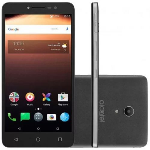 Smartphone Alcatel A3 XL Max 9008N Desbloqueado
