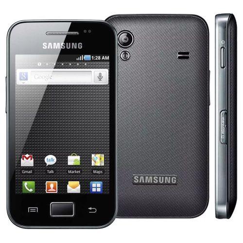 Smartphone Samsung Galaxy S4 Mini I9192 8gb Dual
