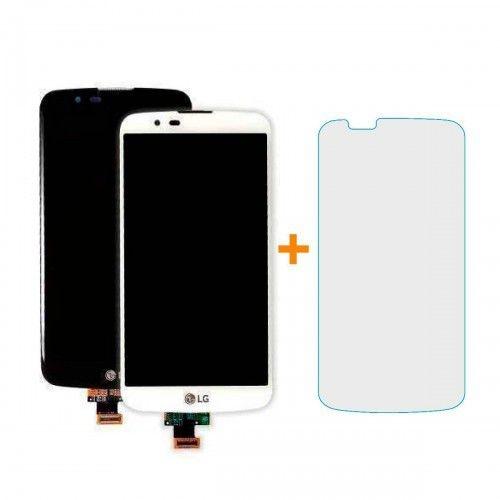 TELA TOUCH DISPLAY LCD LG K10 K430TV K430DSF SEM CI +PELÍCULA
