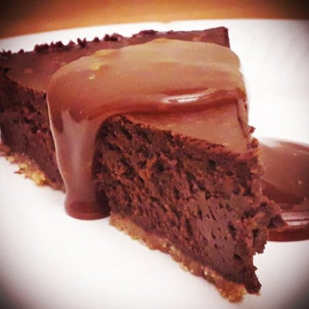 Cheesecake Chocolate Individual (140g)