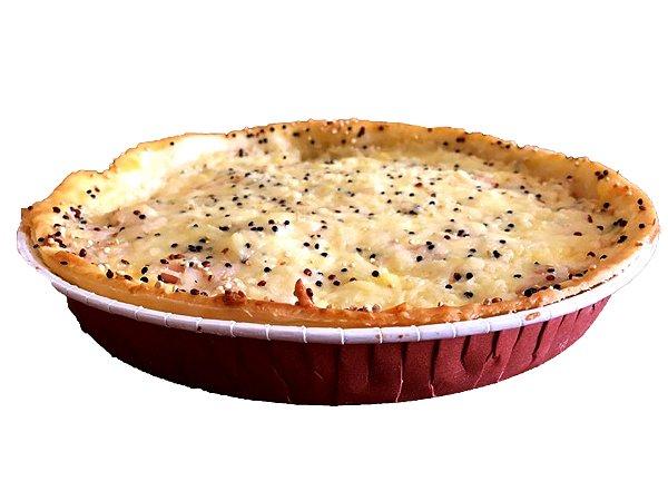 Peito de peru - Torta Glamourosa - Média - (500g)
