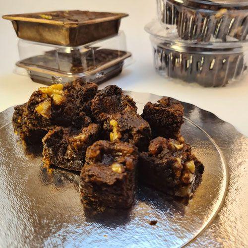 Brownie Low Carb 50g
