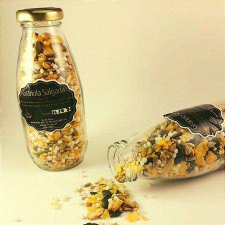 Granola Salgada (120g)