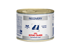 Royal Canin lata RECOVERY 195G