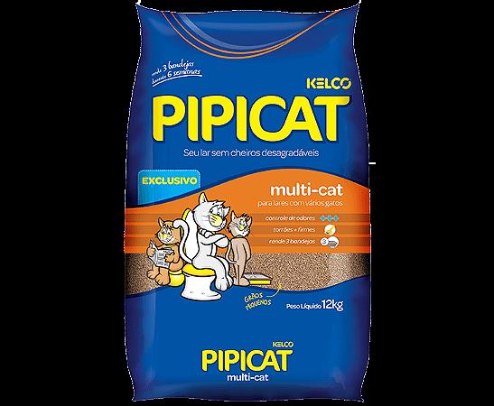 Pipicat Multicat 12Kg