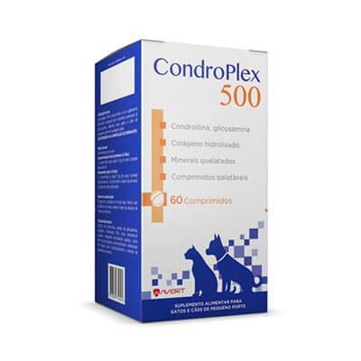 CondroPlex 500 - comprimido