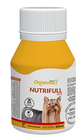 Organnact Nutrifull dog 30ml