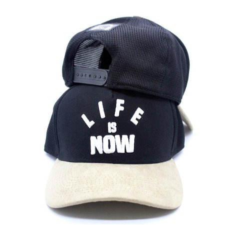 Boné Trucker ZWÖLF - Life is Now