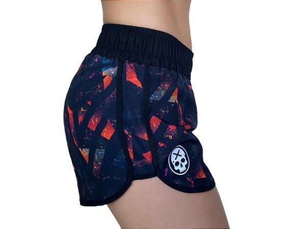 Shorts BS Cross | Mosaico