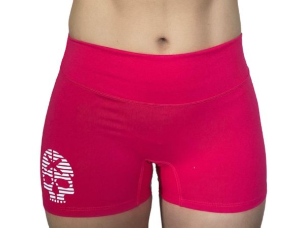 Shorts BS Cross | Curto