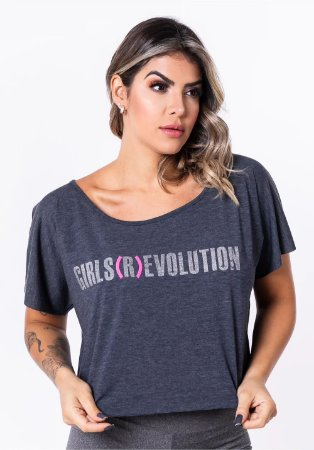 Blusa Mescla Evolution