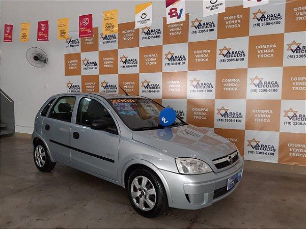 GM Corsa Maxx