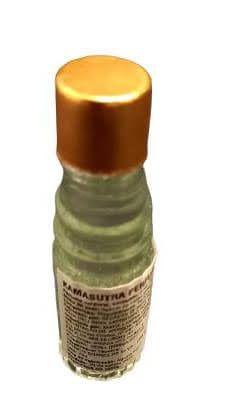 óleo perfumado kamasutra