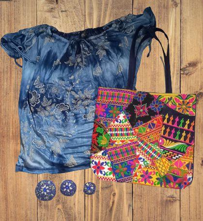 kit mãe fashion