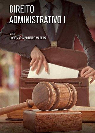 Apostila Estácio - Direito Administrativo 1