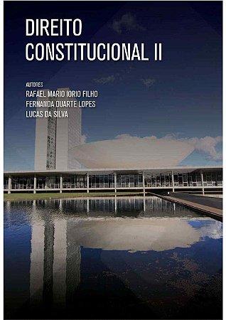 Apostila Estácio - Direito Constitucional 2