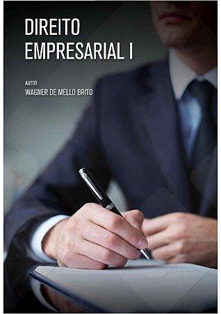 Apostila Estácio - Direito Empresarial 1