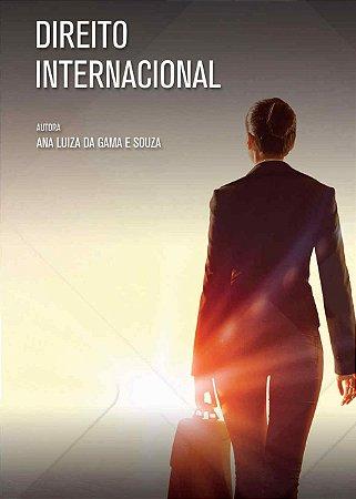 Apostila Estácio - Direito Internacional
