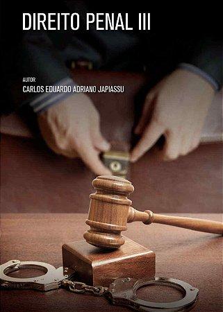 Apostila Estácio - Direito Penal 3