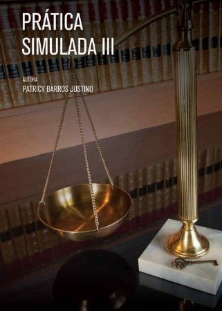 Apostila Estácio - Prática Simulada 3 (Penal)