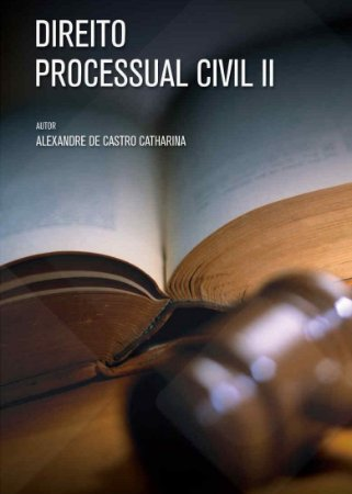 Apostila Estácio - Processo Civil 2