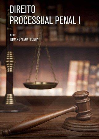 Apostila Estácio - Processo Penal 1