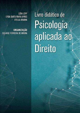 Apostila Estácio - Psicologia Jurídica