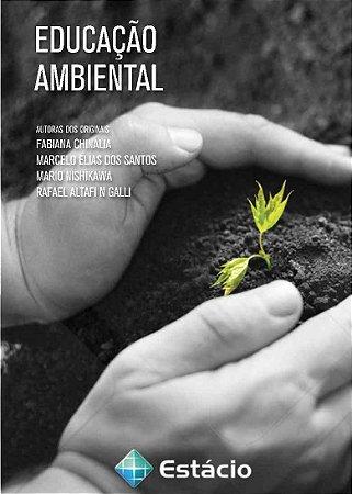 Apostila Estácio - Educação Ambiental
