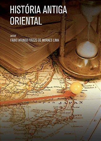 Apostila Estácio - História Antiga Oriental