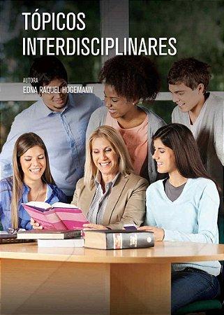 Apostila Estácio - Tópicos Interdisciplinares